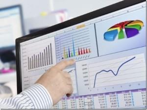 Маркетинговый анализ для компании